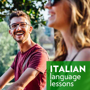 Italian Language Lessons